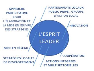Esprit Leader