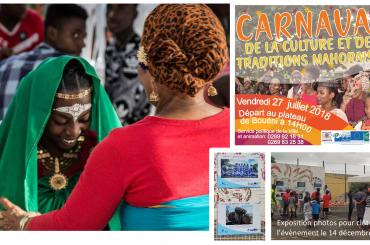 Carnaval de la culture et des traditions mahoraises