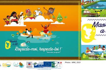 « Mayotte a dit » de Mayotte Nature Environnement (MNE)